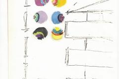 Kunst am Bau, Bochum, Entwuerfe 2