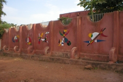 Hippodrom, Bamako 3