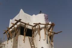 Bamako Entwurf 1