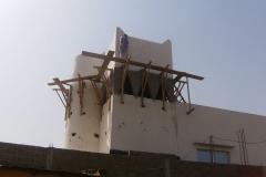 Bamako Entwurf 3