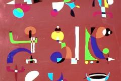 Bamako Razel Tuer Detail