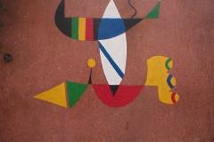 Hippodrome, Bamako, Detail 1
