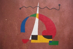 Hippodrome, Bamako, Detail 3