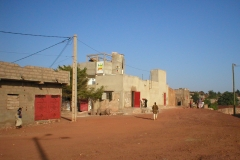 Emblem of Mali 4