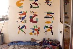 Bamako, Razel, Terrrace