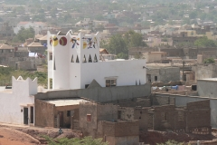 Bamako, Razel 2, long shot