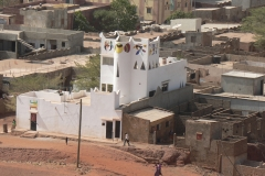 Bamako, Razel 3, long shot