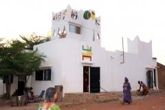 Bamako, Razel 4, front