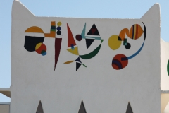 Bamako, Razel, detail 2