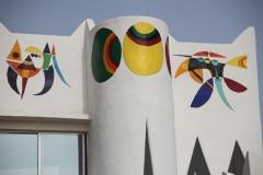 Bamako, Razel, detail 3