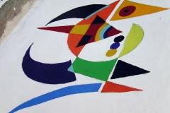 Bamako, Razel, detail 4
